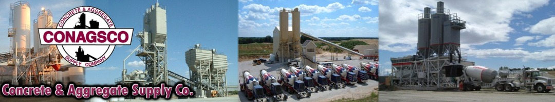 CONAGSCO - Concrete & Aggregates Supply Co.